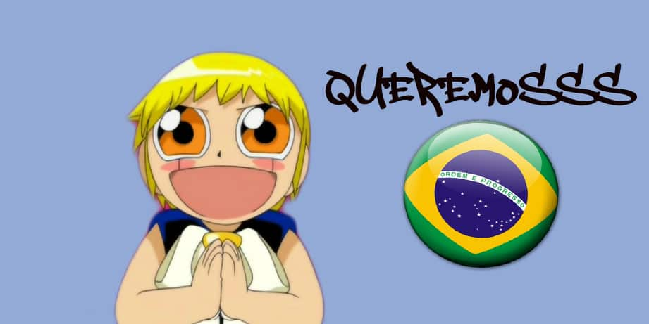 Os 5 mangás que queremos ver no Brasil