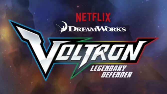 Voltron – O Defensor Lendário
