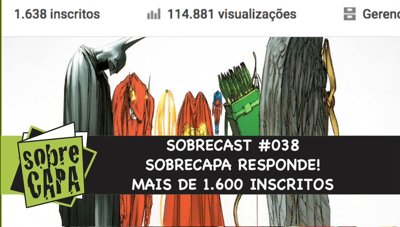 Sobrecast #038 – Sobrecapa Responde