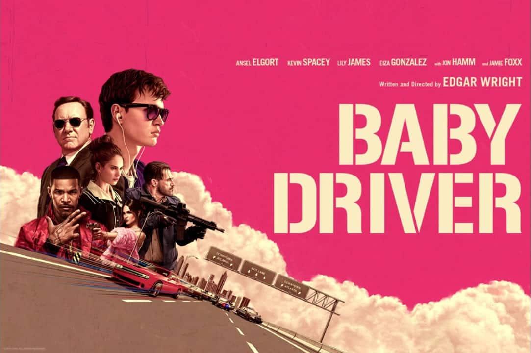 Em Ritmo de Fuga (Baby Driver, 2017) – Dicas de Streaming