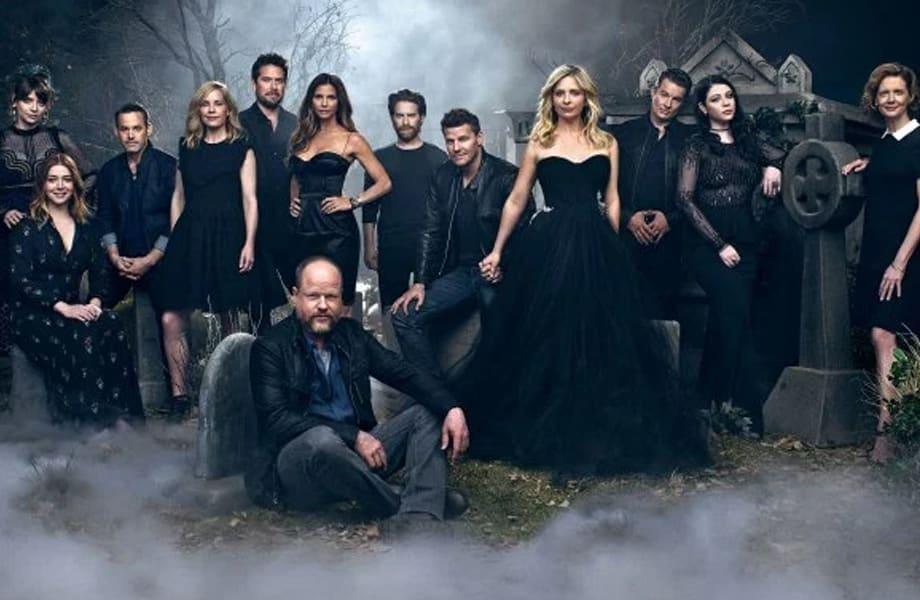 Duas décadas de Buffy: A Caça Vampiros