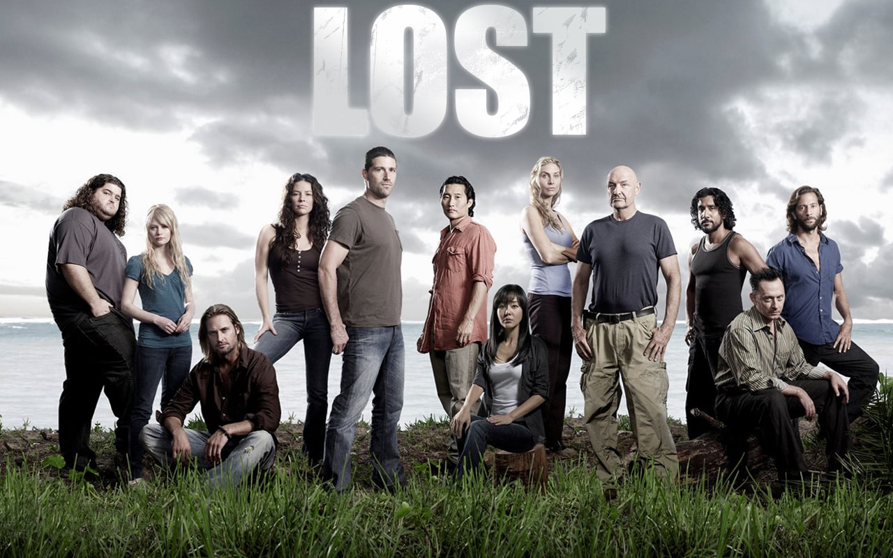 Lost – O Ultimato