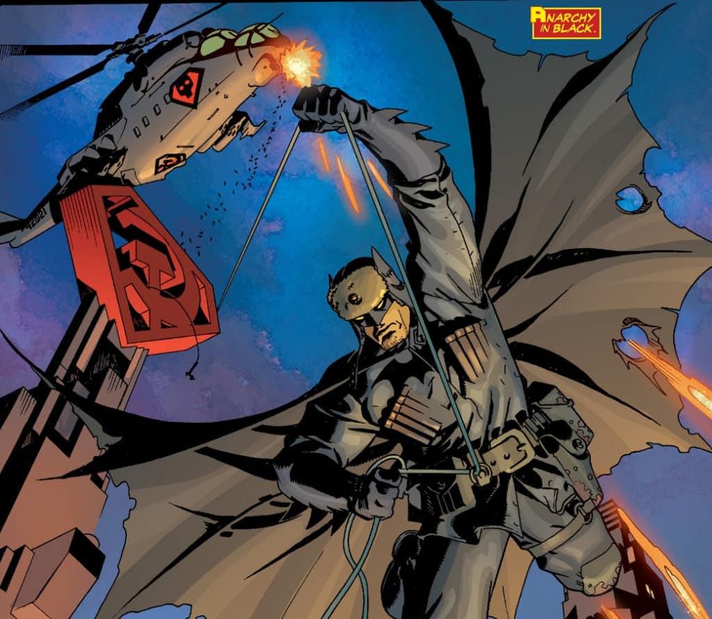 Superman Entre a Foice e o Martelo (2003) - Baú de HQs 2