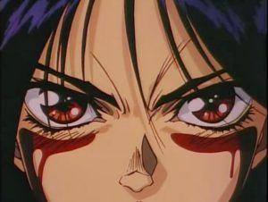 Gunnm Battle Angel Alita 2