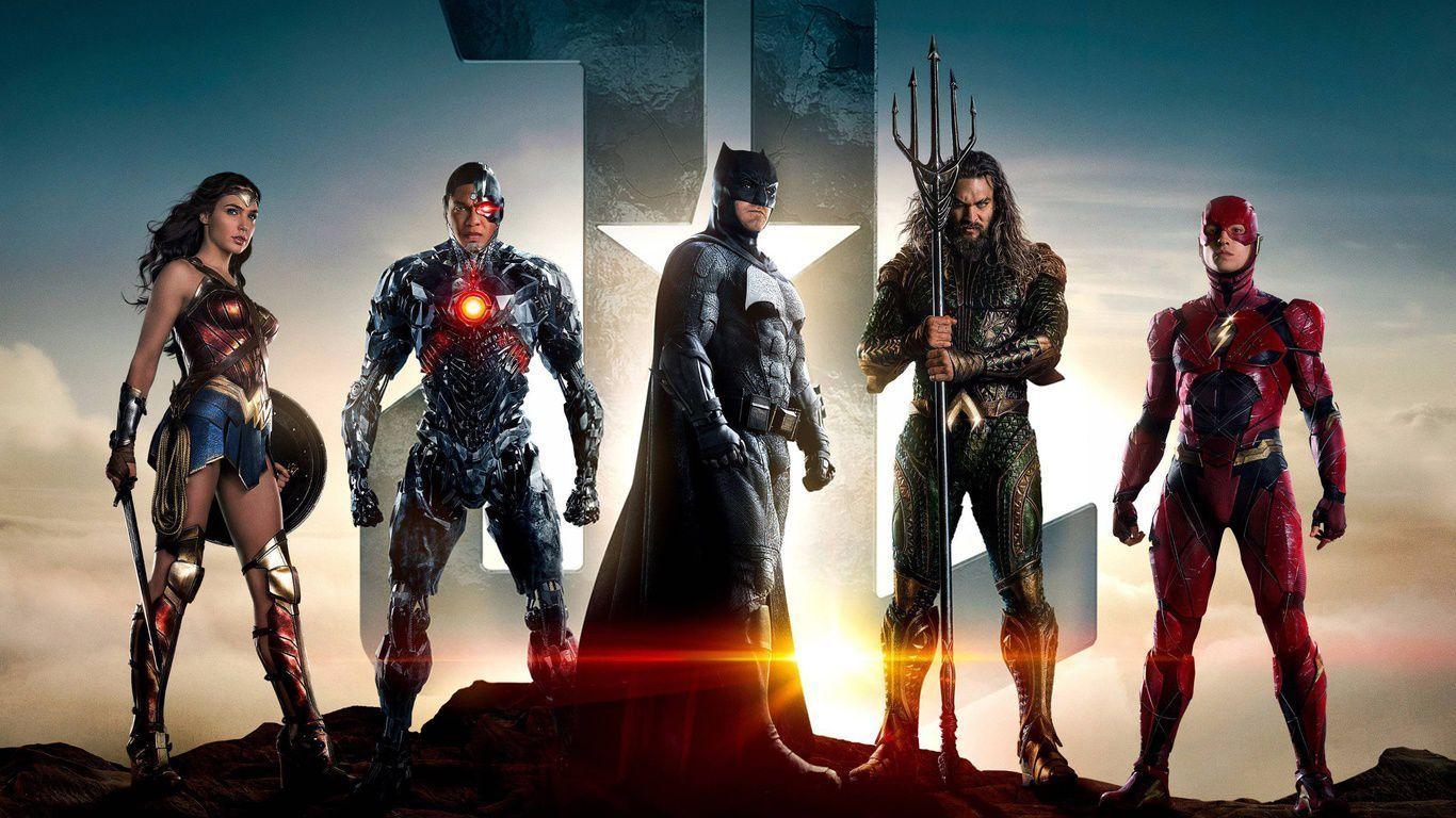 Liga da Justiça | O Ultimato
