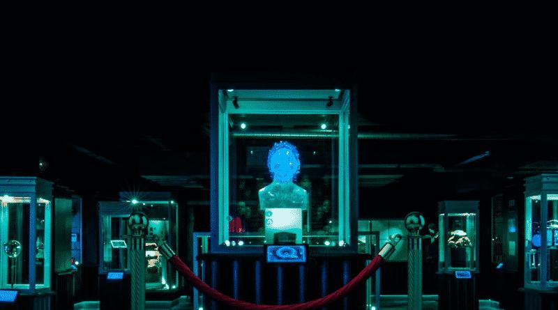 Black Mirror (4ª Temporada) – O Ultimato
