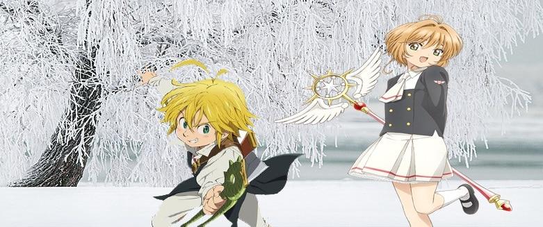 Animes: Os destaques da temporada de Inverno/2018