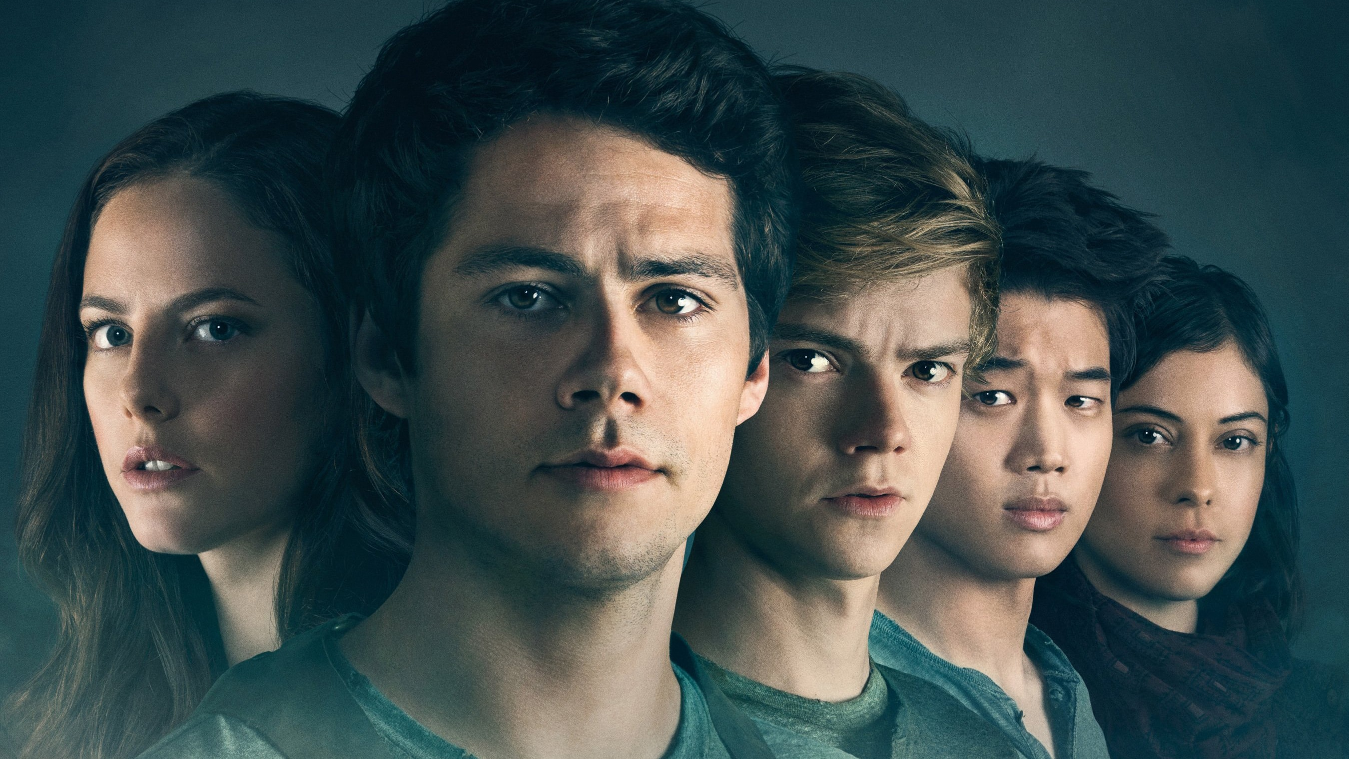 Maze Runner: A Cura Mortal – O Ultimato