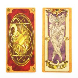 Sakura Card Captors 1
