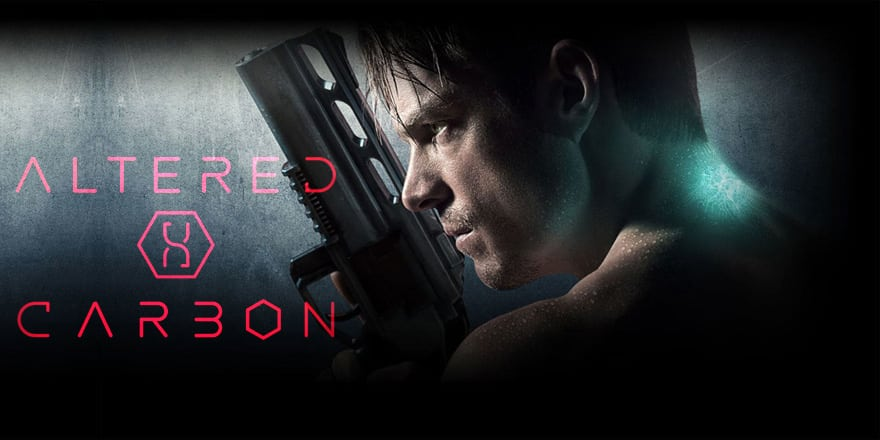 Altered Carbon – O Ultimato