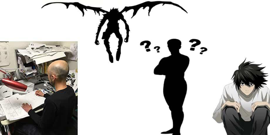 Os criadores de Death Note e suas outras obras