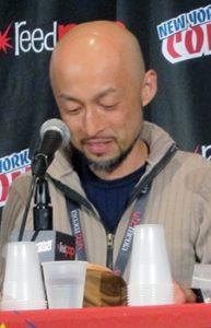 Os criadores de Death Note e suas outras obras 1