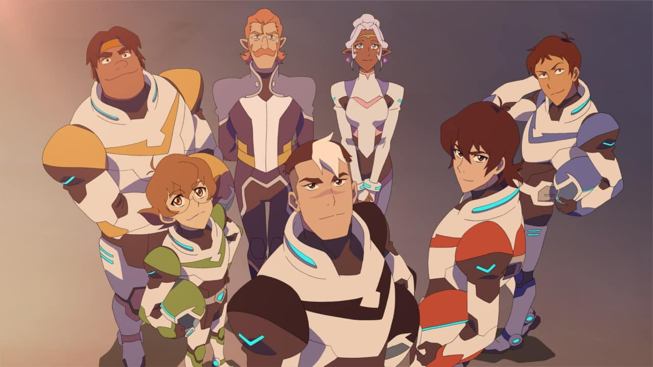 Voltron: Defensor Lendário (5ª Temporada) | O Ultimato