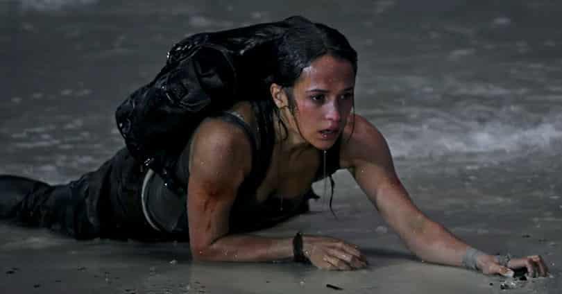 Tomb Raider – A Origem – O Ultimato