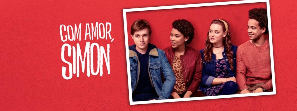 Com Amor, Simon – O Ultimato