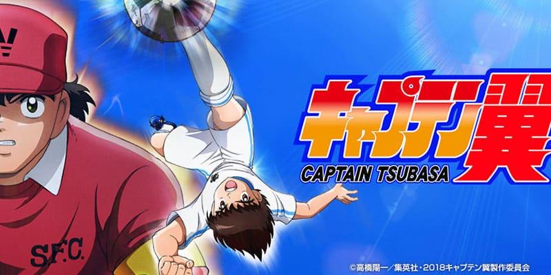 Animes Clássicos de volta na temporada de Primavera/2018 4