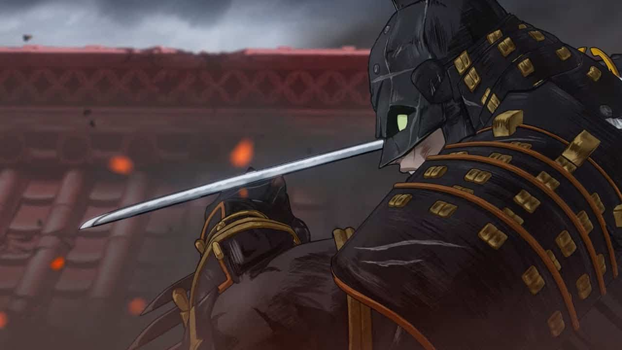 Batman Ninja | O Ultimato