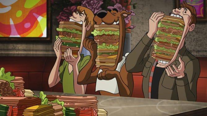 Supernatural: Scoobynatural (13ª Temporada, 16º Episódio) | O Ultimato
