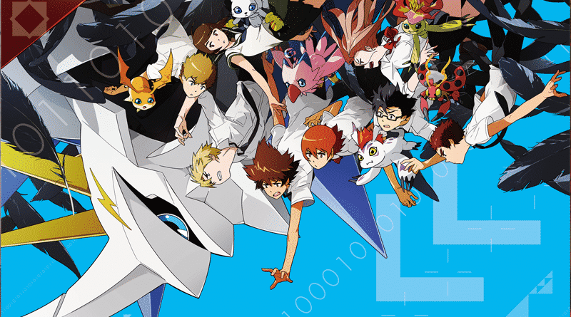 Digimon Adventure tri. – O Ultimato