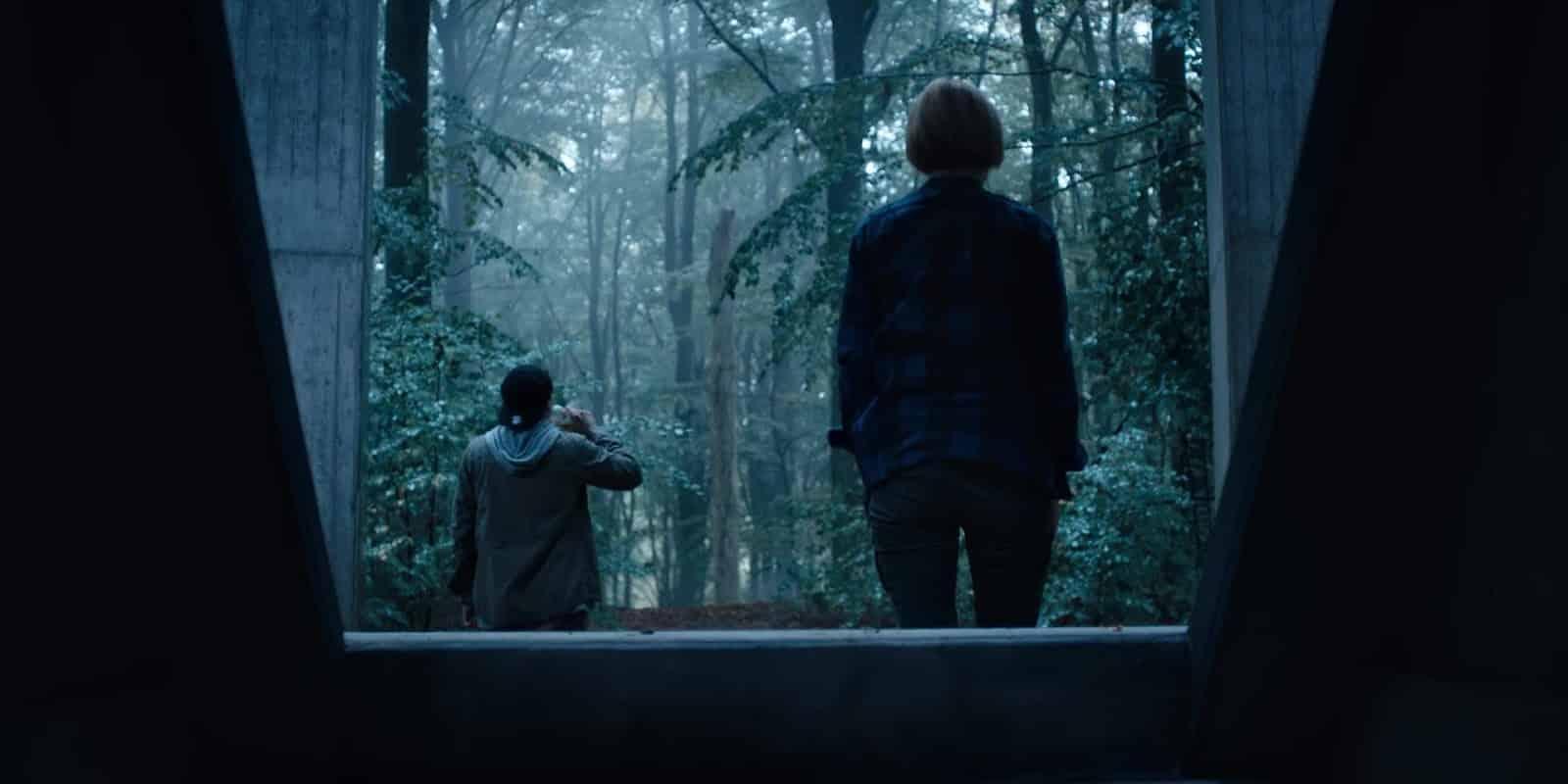 The Rain (1ª Temporada) – O Ultimato