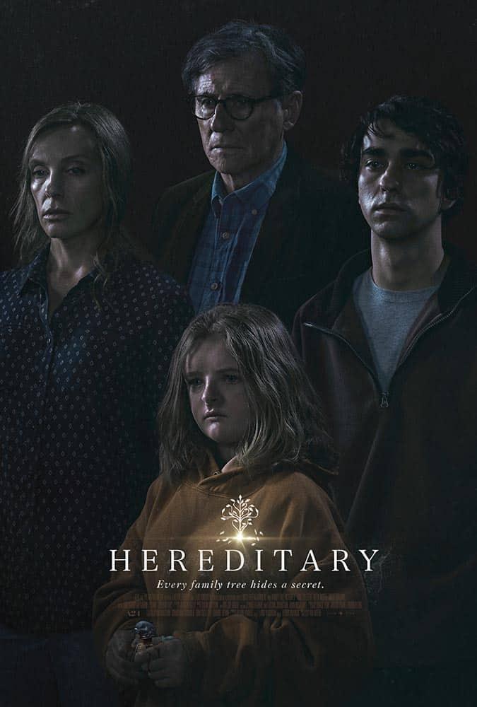 Hereditário (Prime Video) - Dicas de Streaming 1
