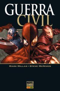 Capitão América Marvel Deluxe - Guia de Leitura 4