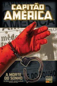 Capitão América Marvel Deluxe - Guia de Leitura 3