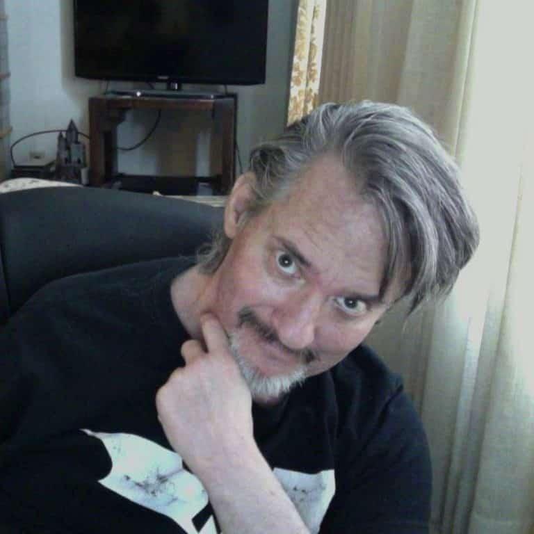 Morre aos 58 anos Norm Breyfogle, icônico artista do Batman na década de 90 2