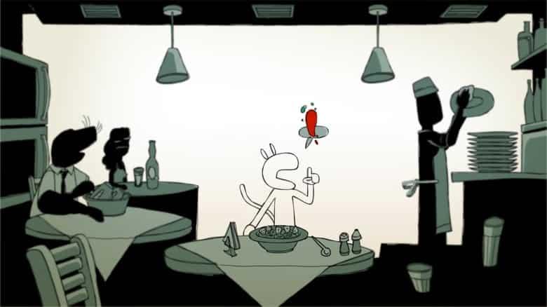 Pingado Sociedade Ilustrativa oferece curso de ilustração e animação digital 2