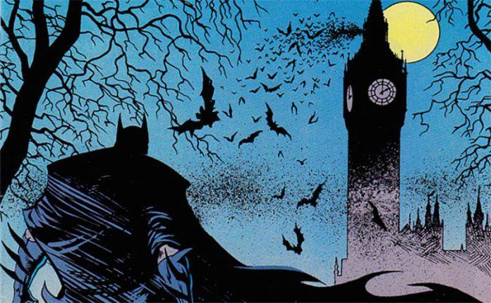 Morre aos 58 anos Norm Breyfogle, icônico artista do Batman na década de 90