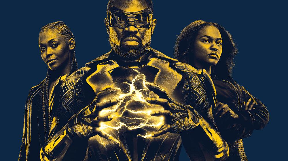 Raio Negro (1ª Temporada) – O Ultimato