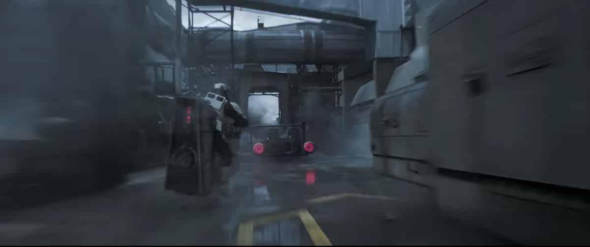 As refilmagens de Han Solo, de Lord e Miller a Ron Howard 5