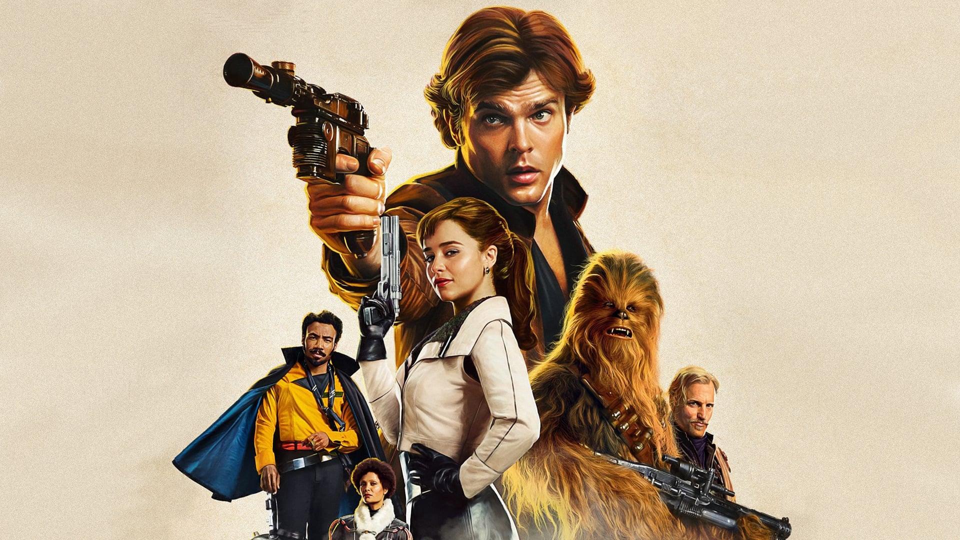 Menos Star Wars, mais qualidade? Novos rumos e nova trilogia de Star Wars 2