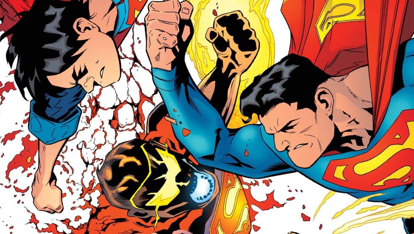 O Superman de Peter Tomasi