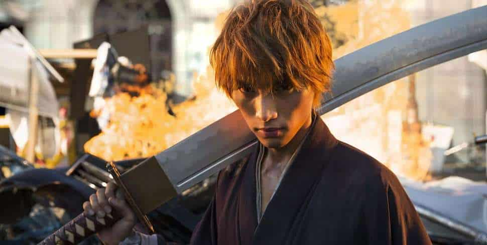 Bleach – Live Action – O Ultimato