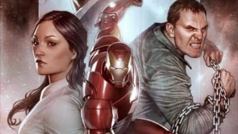 Homem de Ferro – Extremis | O Ultimato