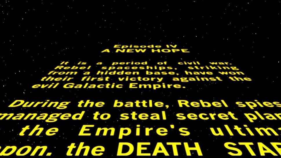 As refilmagens de Han Solo, de Lord e Miller a Ron Howard 4