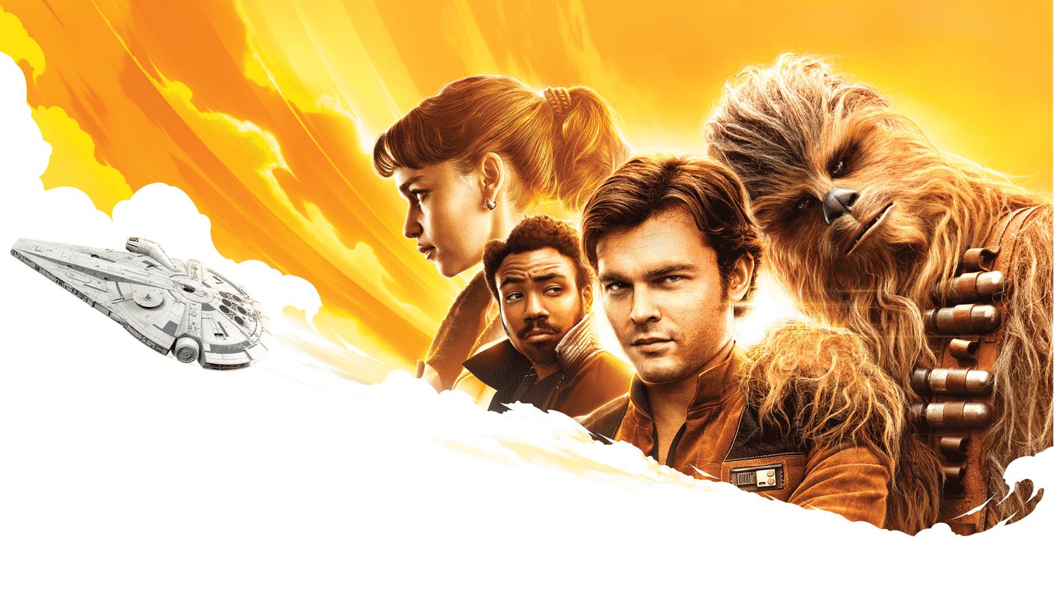 Menos Star Wars, mais qualidade? Novos rumos e nova trilogia de Star Wars