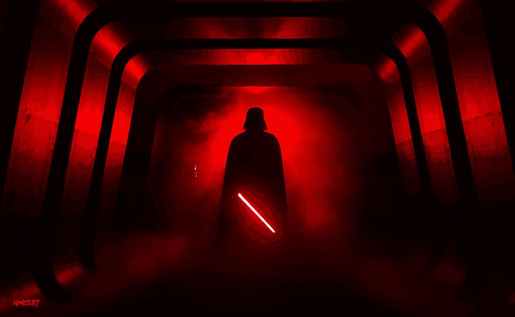 Darth Vader em Rogue One: melhor participação do personagem em toda a franquia.