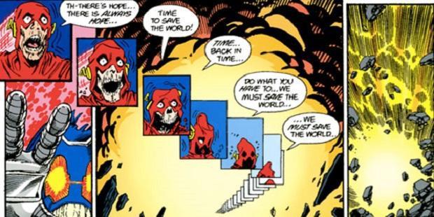 Filme de Crise nas Infinitas Terras seria a solução para o universo DC nos cinemas 11