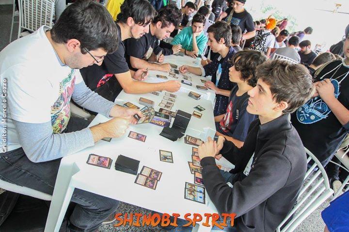 22° Shinobi Spirit acontece neste final de semana, dias 06 e 07, em Curitiba 2