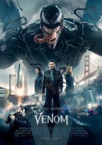 Programação especial de férias garante evento oficial com Venom em São Paulo 3