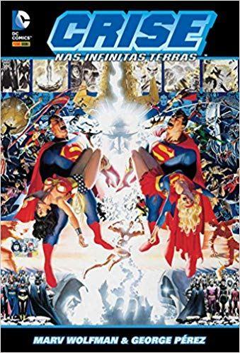 Filme de Crise nas Infinitas Terras seria a solução para o universo DC nos cinemas 4
