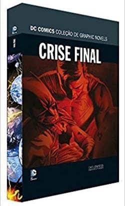 Filme de Crise nas Infinitas Terras seria a solução para o universo DC nos cinemas 16