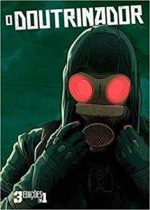 'O Doutrinador' chega aos cinemas nesta quinta-feira 4