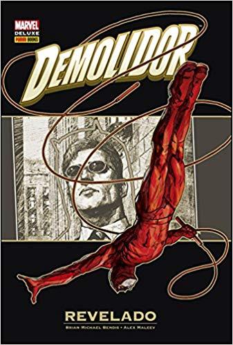 Demolidor (3ª Temporada) - O Ultimato 4