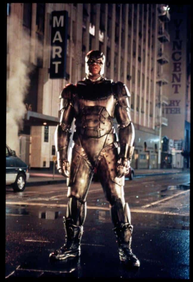 Filme de Crise nas Infinitas Terras seria a solução para o universo DC nos cinemas 8