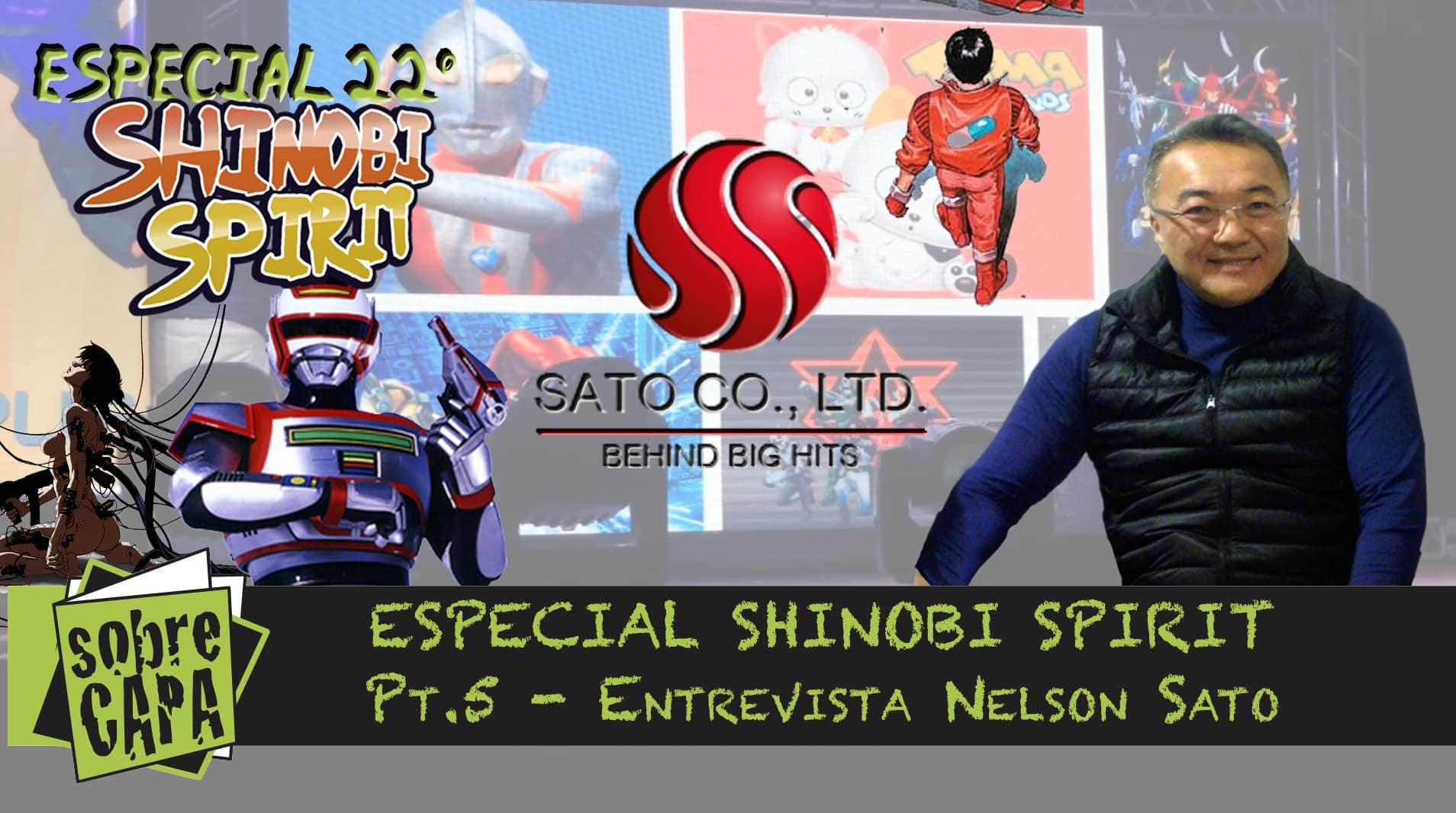 Com cerca de 25 mil visitantes, 22º Shinobi Spirit se consolida no cenário dos grandes eventos nacionais 5