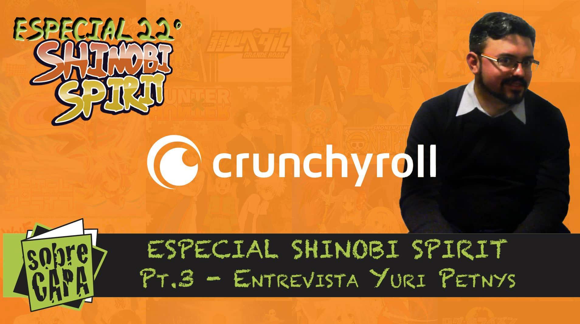 Com cerca de 25 mil visitantes, 22º Shinobi Spirit se consolida no cenário dos grandes eventos nacionais 7