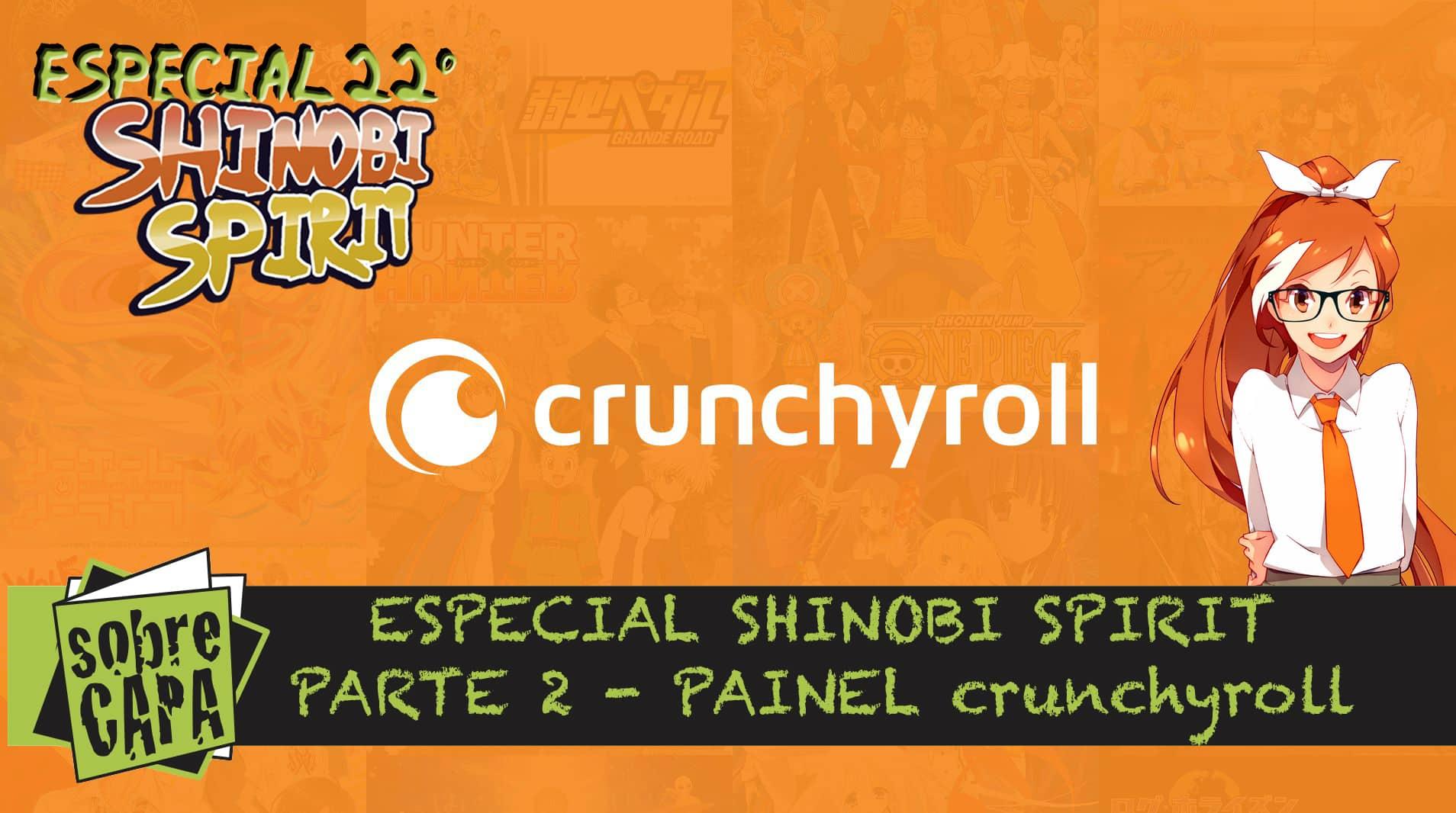 Com cerca de 25 mil visitantes, 22º Shinobi Spirit se consolida no cenário dos grandes eventos nacionais 6